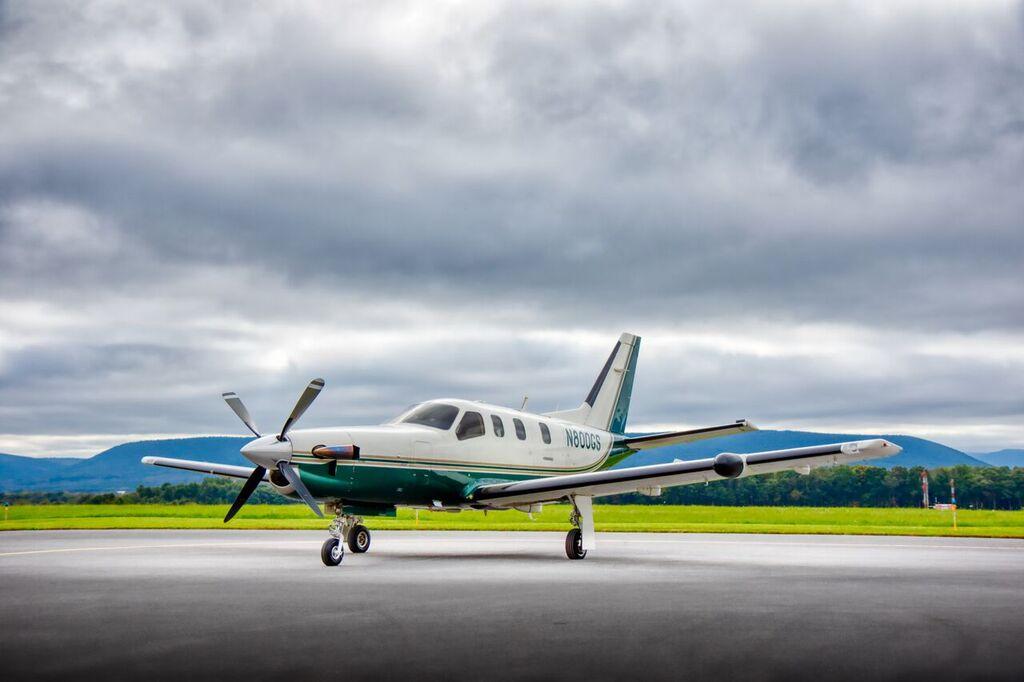 Aircraft Listing - Socata TBM 700B listed for sale